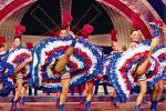 Croisière + Show Moulin Rouge : 170€