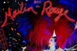 Diner et Spectacle Moulin Rouge : 210€