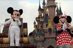 Disneyland® Paris : 110 €