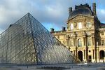 Visite guidée du Louvre : 81€