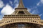 Paris best of + Déjeuner Tour Eiffel : 105€
