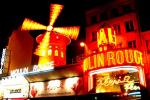Spectacle au Moulin Rouge : 165€