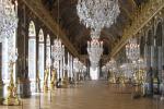 Versailles + Louvre guidé : 165 €