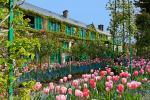Visites de Giverny
